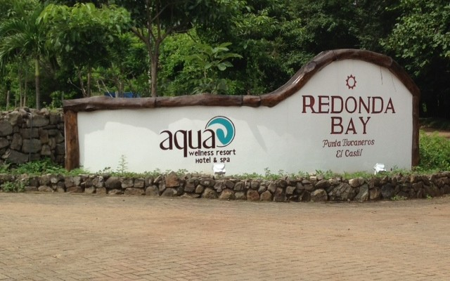 Redonda Bay