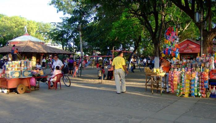 plaza granada