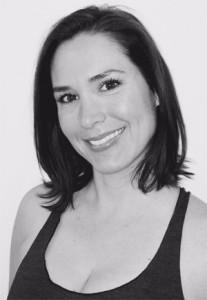 Angela Vinas Yoga Instructor Retreat
